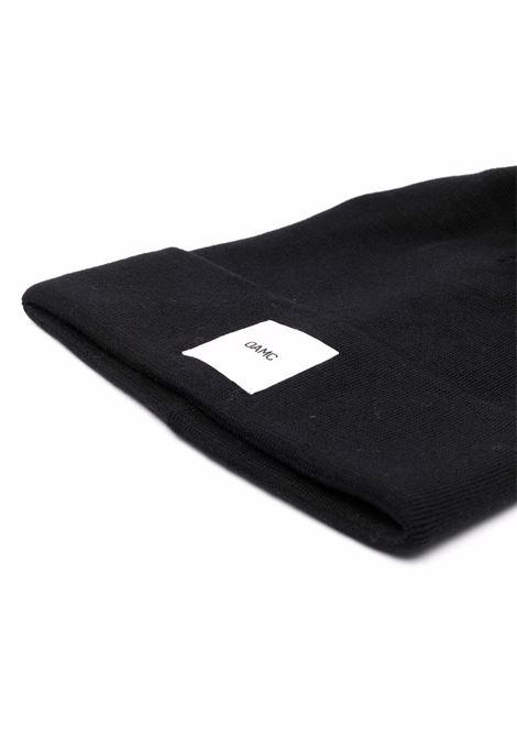 Cappello con logo in nero - uomo OAMC | OABT752267OTY20001001