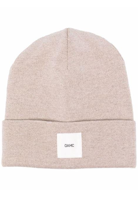 Cappello con logo in beige - uomo OAMC | OABT752267OTY20001110