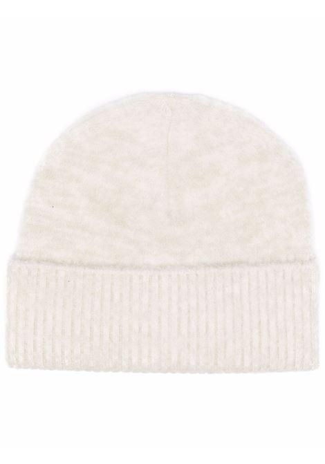 Cappello con logo in bianco e rosso - uomo OAMC | OABT752467OTY20003A332