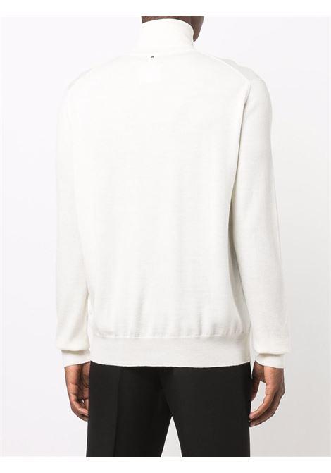Maglione a collo alto in bianco - uomo OAMC | OAMT752867OTY20001101