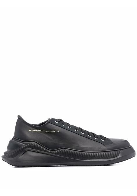 Black Free Solo low-top sneakers - men  OAMC   OAST89510AOTL14000001