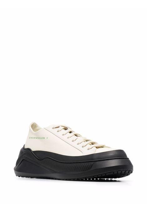 White Free Solo low-top sneakers - men  OAMC   OAST89510AOTL14001122