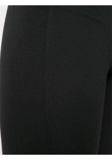 Black cycling shorts - womwn  PACO RABANNE | 19EJPA006VI0071P001