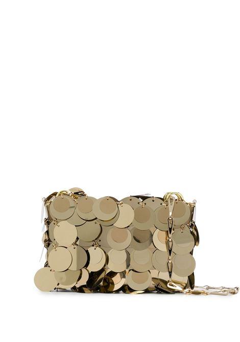Gold-tone 1969 hand bag - women PACO RABANNE | 20ESS0137PLX013P711