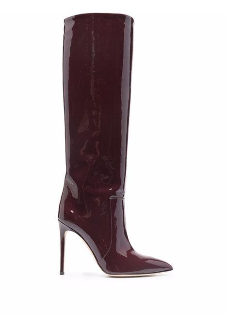 Boots bordeaux- women PARIS TEXAS | PX501XVN01RGNR