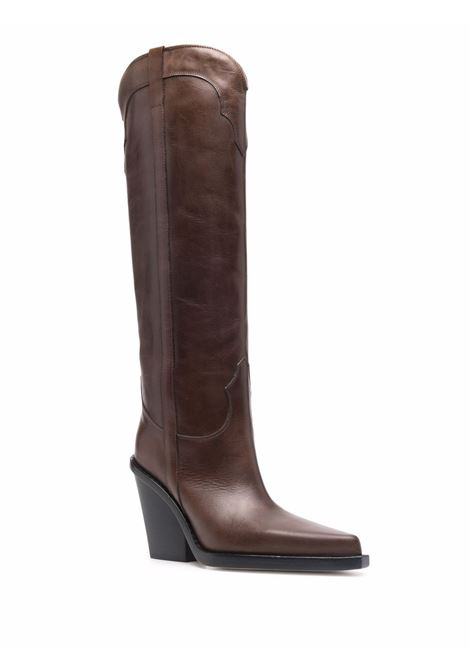Boots brown- women PARIS TEXAS | PX685XVT04CC