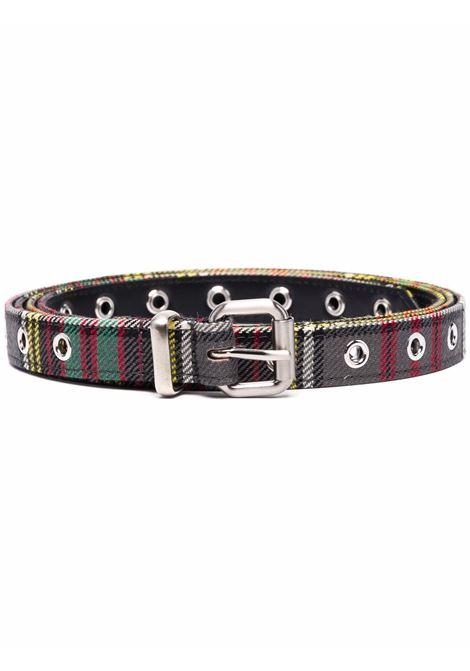 Cintura con fibbia multicolore e grigio  - donna PHILOSOPHY DI LORENZO SERAFINI   A300257251499