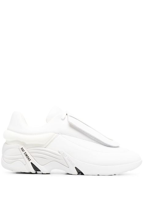 Antei low-top sneakers in white - men  RAF SIMONS | HR740001S0061