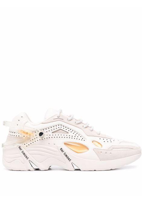 White Cylon low-top sneakers - unisex RAF SIMONS | HR740003S3120
