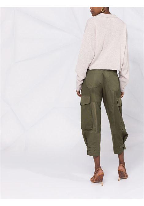 Maglione patty in beige - donna REMAIN | RM327141014