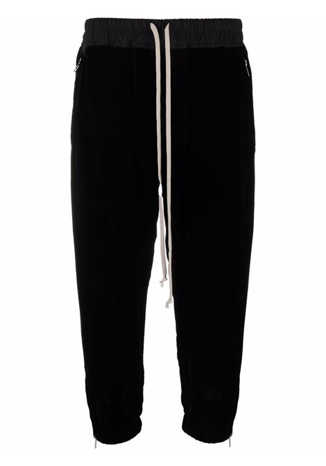 Three-quarter length trousers in back - women  RICK OWENS | RP02A7318V09