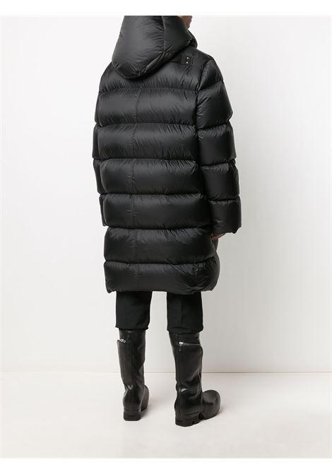 Piumino con cappuccio nero - uomo RICK OWENS | RU02A5998NZD309