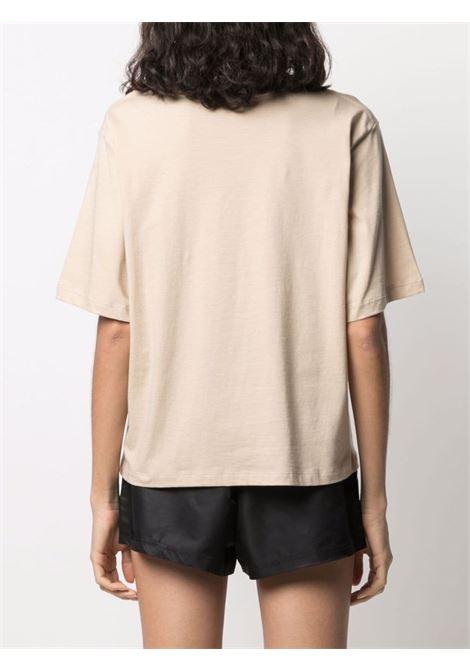 T-shirt con logo donna ROTATE SUNDAY | RT453151304