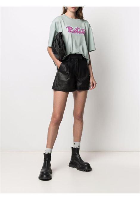 T-shirt con logo donna ROTATE SUNDAY | RT462165106
