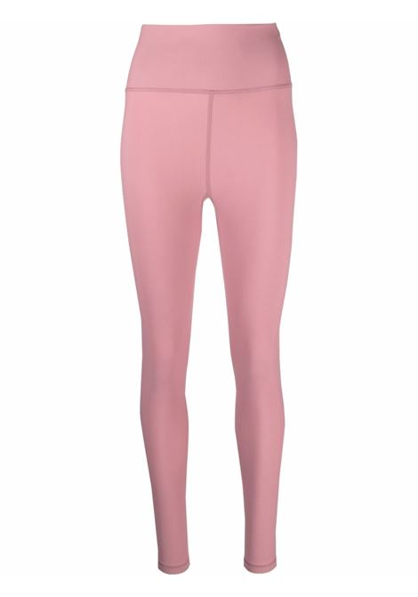 Leggings a vita alta in rosa chiaro - donna ROTATE SUNDAY | Leggings | RT496161708