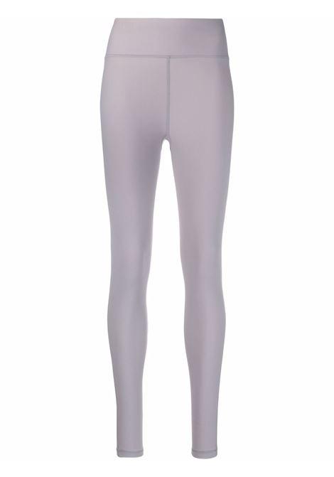 Leggings kamelia in grigio e rosa - donna ROTATE SUNDAY | Leggings | RT497171502