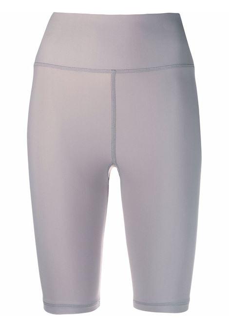 Shorts da ciclismo con stampa grigio - donna ROTATE SUNDAY | Shorts | RT499171502