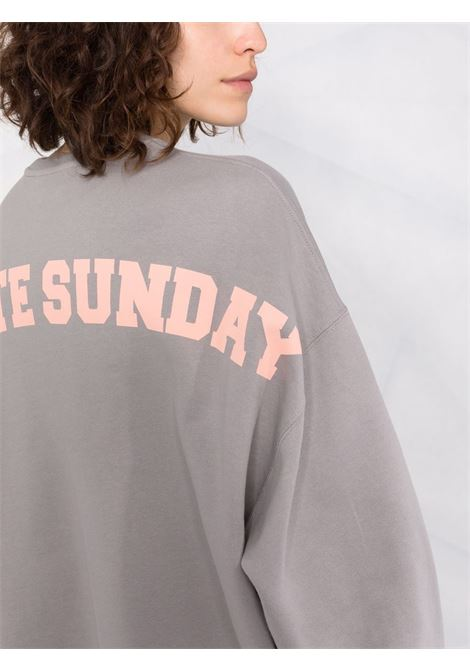 Felpa con logo donna ROTATE SUNDAY | RT468171502