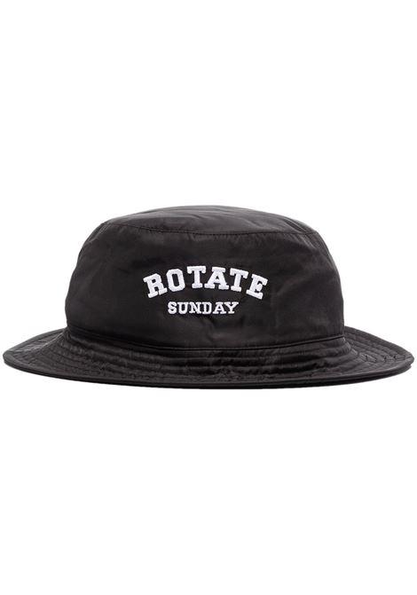 Cappello bucket bianca donna ROTATE SUNDAY | Cappelli | RT5061000