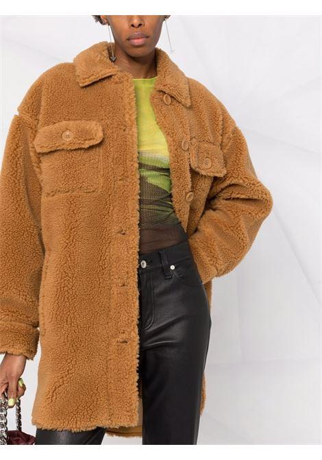 Cappotto Sabi in marrone -donna STAND STUDIO | 61179904012000