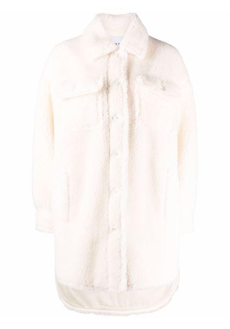 Cappotto Sabi in bianco -donna STAND STUDIO | 61179904090000