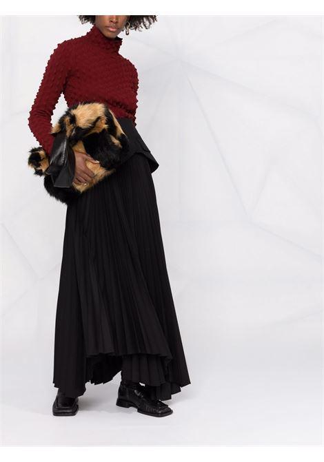 Borsa tote bicolore Leia -donna STAND STUDIO | 61473902089920