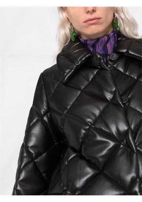 Cappotto imbottito dorothea in nero - donna STAND STUDIO | 61493864089900
