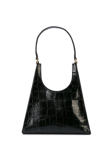 Black ray shoulder bag - women STAUD | 129125BLK