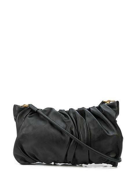 Black large bean crossbody bag - women  STAUD | 2079425BLK