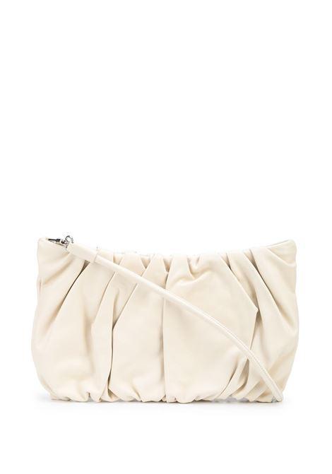 Cream large bean crossbody bag - women  STAUD | 2079425CRM