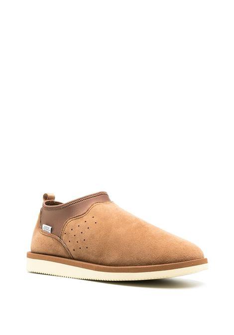 Sneakers ron vm2 in marrone - unisex SUICOKE | OG073M2ABBRWN