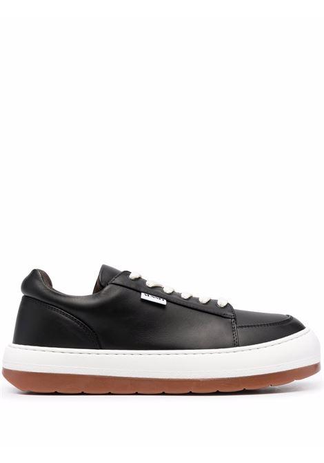 Sneakers Dreamy in nero - uomo SUNNEI | D01BLK