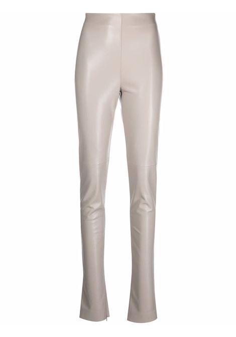 Pantalone slim grigio- donna THE ANDAMANE   T100410ATNP152180
