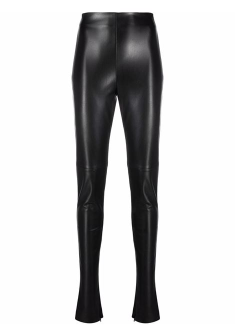 Slim trousers black- women THE ANDAMANE | T100410ATNP152999