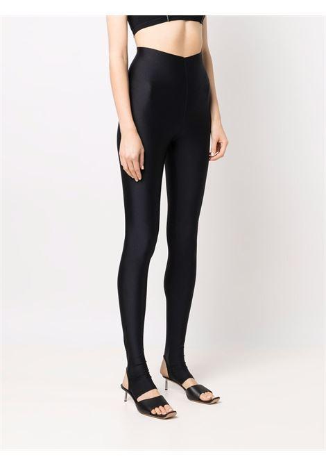Leggings slim nero- donna THE ANDAMANE   T100411ATJP062999