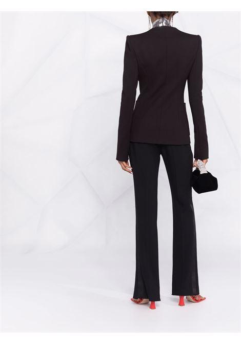 Single breasted blazer black- women THE ANDAMANE | T103007BTJV019999
