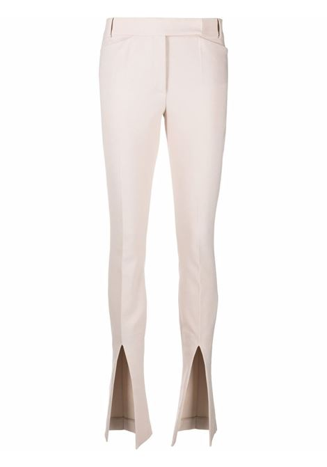 Pantaloni con spacco donna THE ATTICO | 213WCP42E031213
