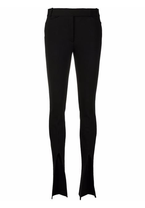 Slit-cuff trousers women  THE ATTICO | Trousers | 213WCP42V027100
