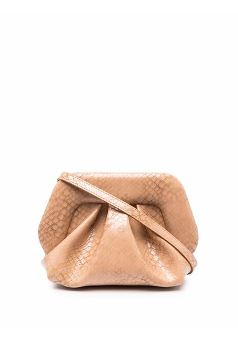 Beige gea crossbody bag - women  THEMOIRè | TMPW21GS54BLSH