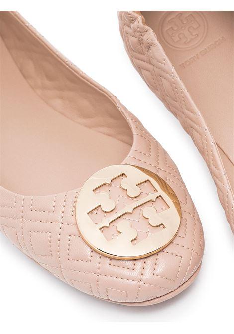 Ballerine minnie beige - donna TORY BURCH | 50736250