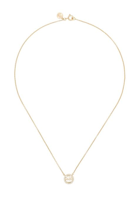 Miller pave necklace women  TORY BURCH | Necklaces | 53420783
