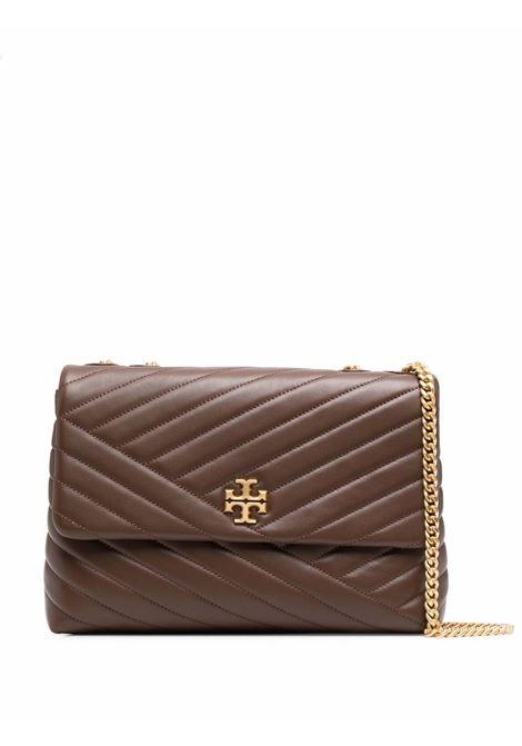 Kira quilted shoulder bag - women TORY BURCH | 58465206