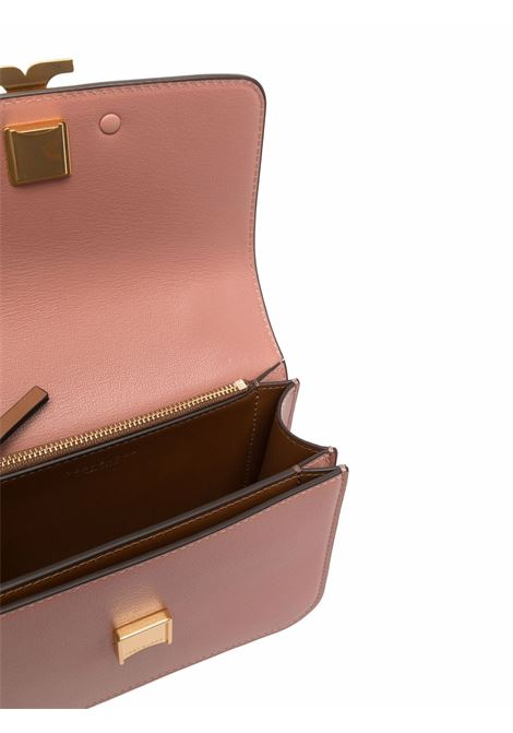 Borsa a spalla Eleanor in rosa - donna TORY BURCH | 84057664