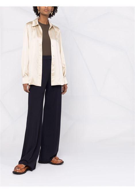 Long-sleeved shirt women TOTEME | 213725719191