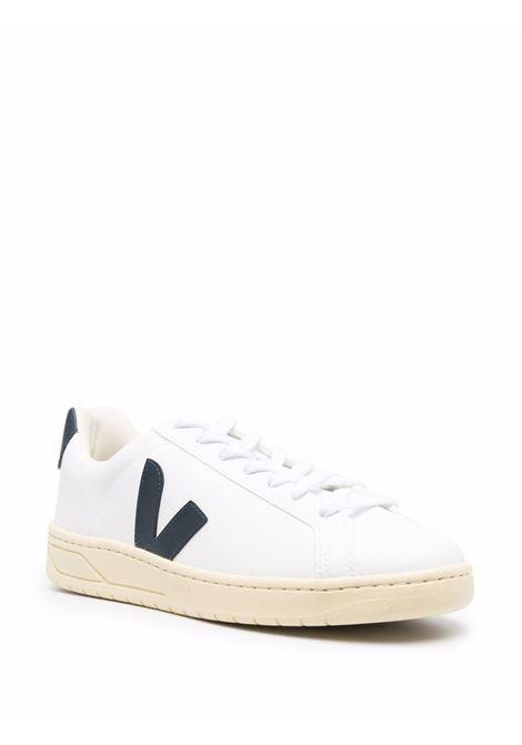Sneakers Urca con logo in bianco - uomo VEJA | UC072641BWHT