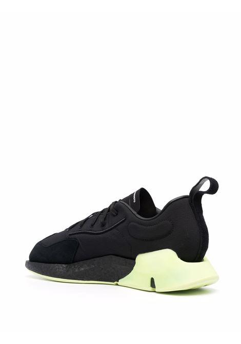 Sneakers basse orisan in nero - uomo Y-3 | GZ9138BLKYLLW