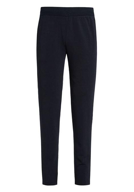 Pantaloni affusolati in blu - uomo Z ZEGNA | VY475ZZTP25B09