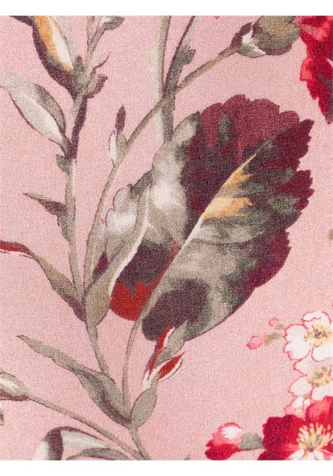 Floral-print ruffled swimsuit women ZIMMERMANN | 1565WCASMSKF