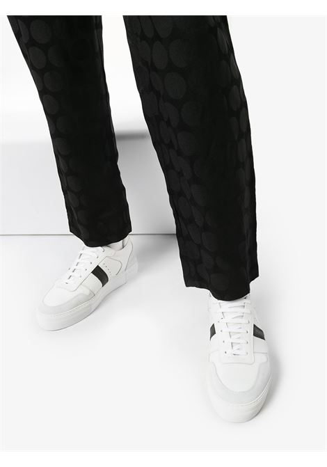 Sneakers in bianco - uomo AXEL ARIGATO | 27518WHTBLK