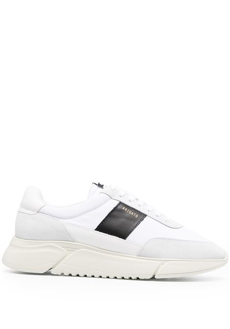 Genesis vintage runner sneakers men AXEL ARIGATO | Sneakers | 35041WHTBLK